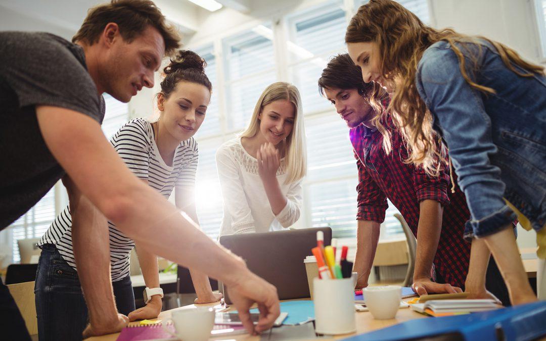 ¿Quieres organizar una actividad original en tu empresa?