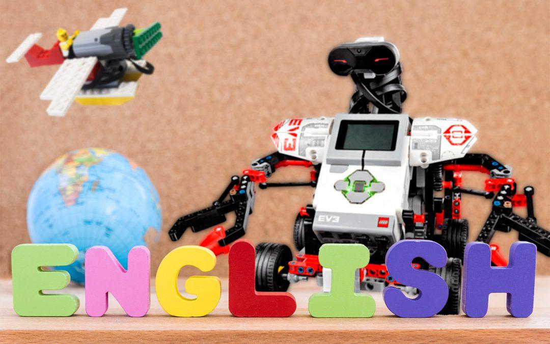 Campamento Robotics Summer Lab en Reino Unido