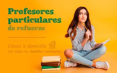 Profesores particulares en Madrid