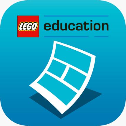 comic lego education